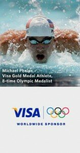 Visa Remains Olympic Credit Card Sponsor