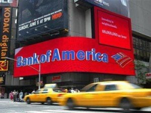 bank of america nyc